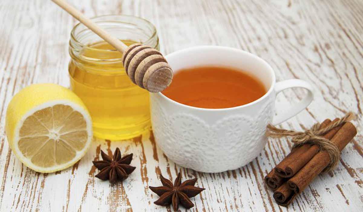 корица мед лимон для похудения отзывы