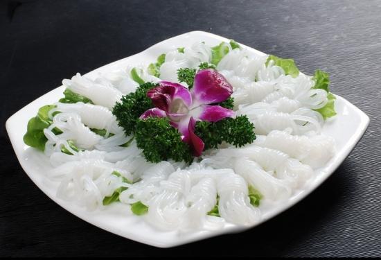 Польза блюд с низким содержанием натрия