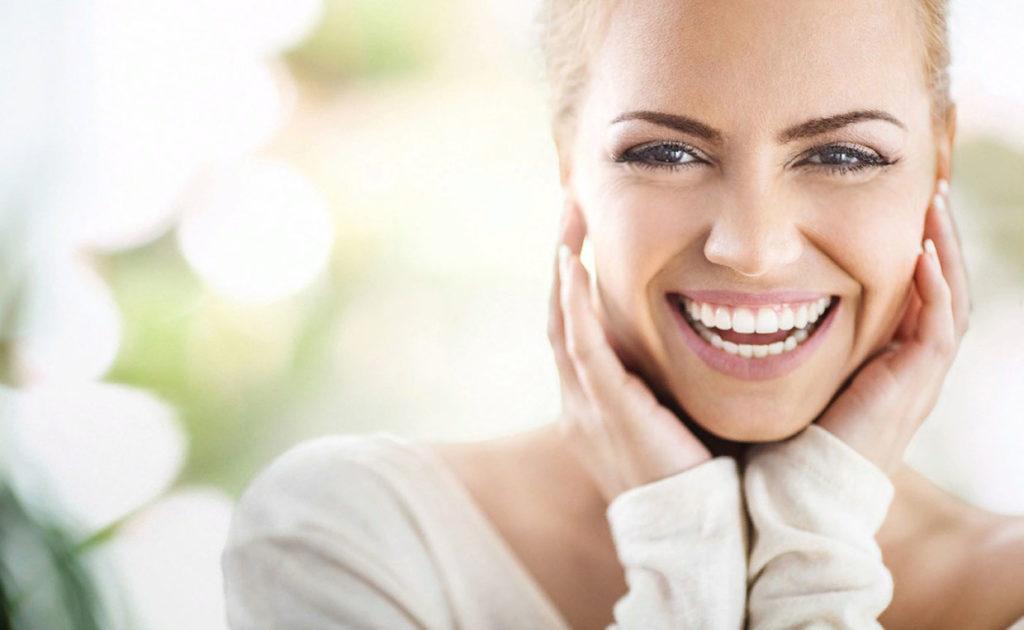 Великолепная улыбка – это возможно
