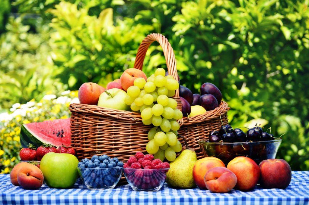 Дары природы для здоровья