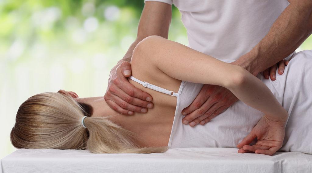 Запись на прием к остеопату