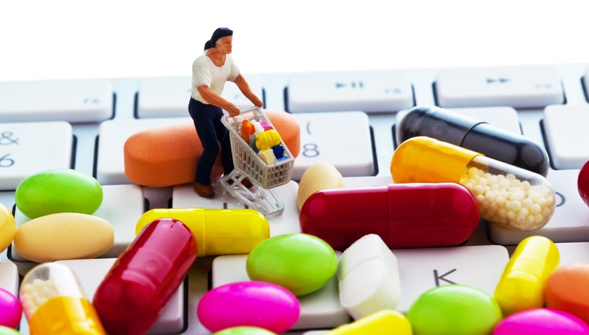 Преимущества покупки лекарств в онлайн режиме