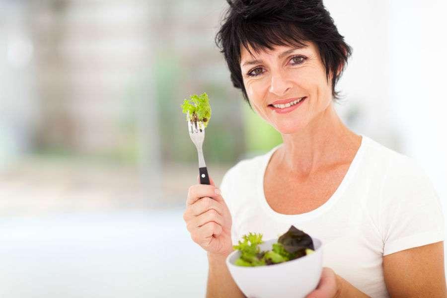 Поддержание здоровья женщины: после 40 и 45 лет, как и чем?