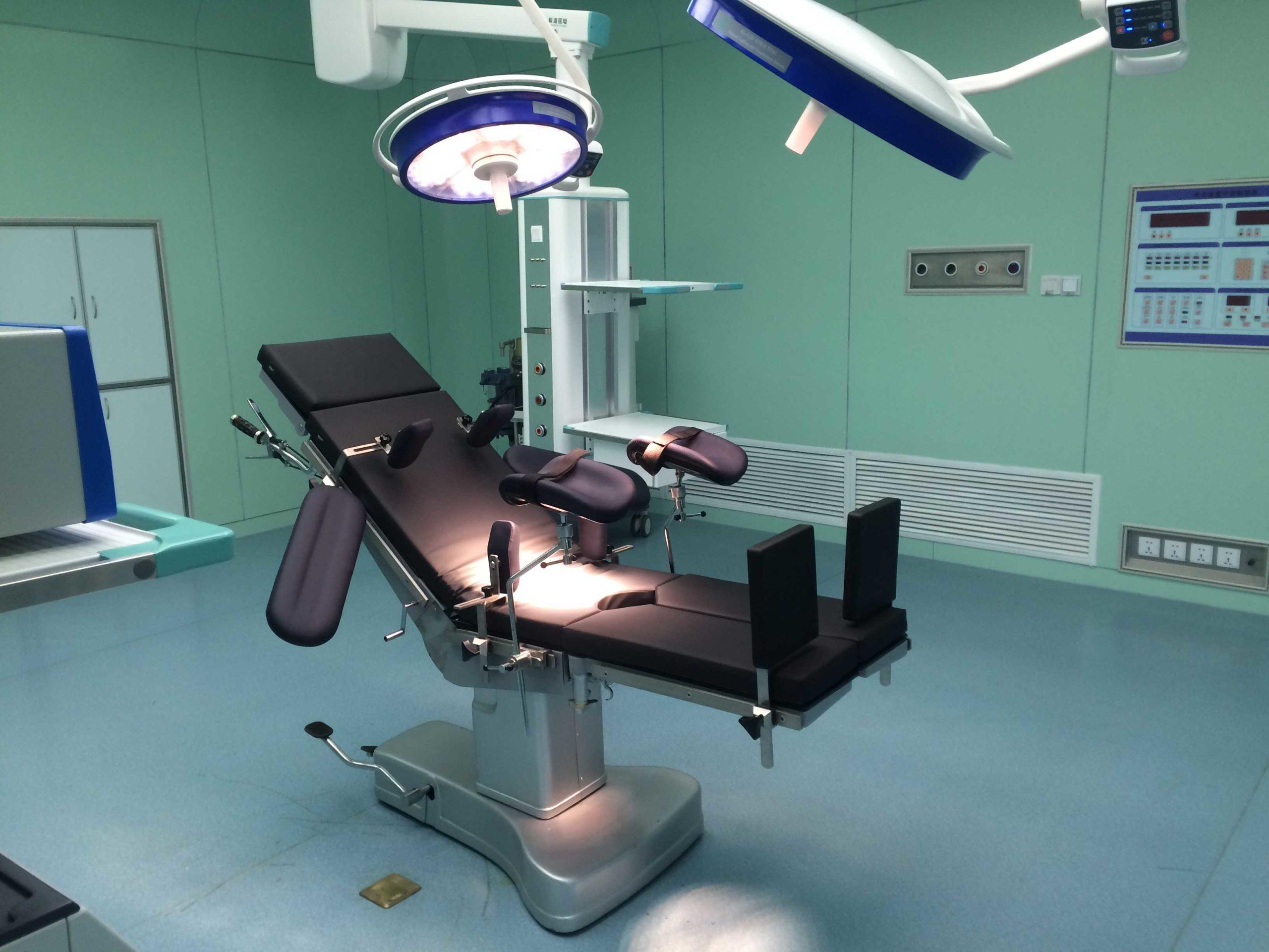 Что такое современный операционный стол