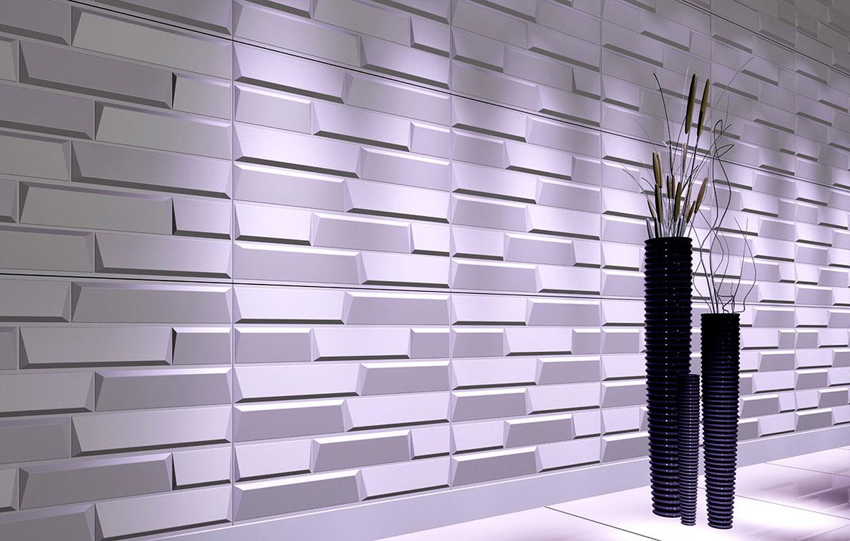 Что такое стеновые панели?