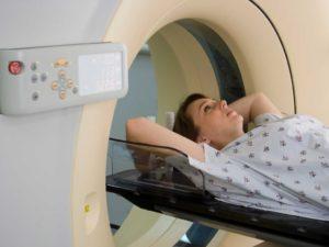 Где сделать МРТ в Москве?