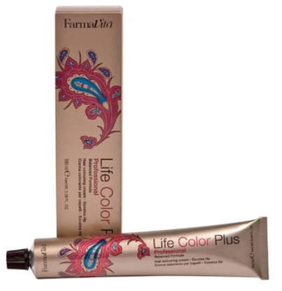 Краска для волос FarmaVita: найдите свой идеальный цвет