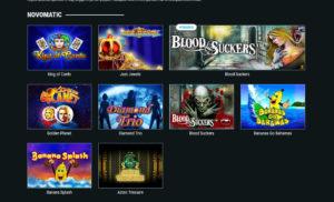 Вулкан Чемпион - лучшие демо версии игровых автоматов
