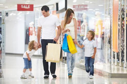 Где можно одеть всю семью по доступным ценам?