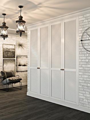 Где можно заказать мебель идеально вписывающуюся в интерьер комнаты?