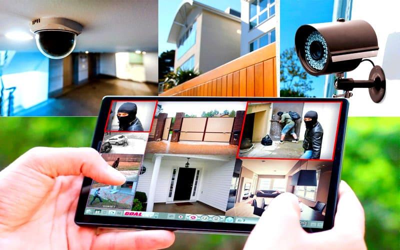 Куда обратиться, если нужно установить видеокамеры на объект?