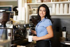 Ресторанный бизнес и внутренний туризм