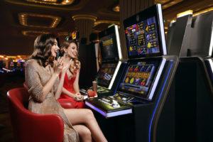 Азартные игры. История развития