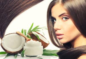 Кокосовое масло для волос и тела - главный секрет красоты и молодости
