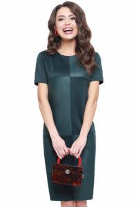 Новое платье – причина отличного настроения женщины