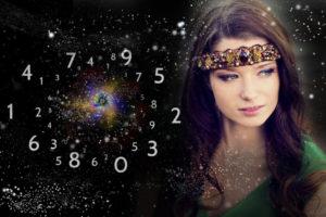 Нумерология: как числа влияют на судьбу