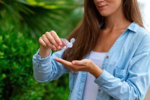 Как выбрать антисептик