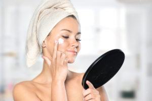 Уход за кожей лица и тела – важная часть любви к себе