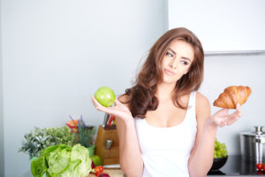 Все больше людей выбирают готовые рационы полезной еды