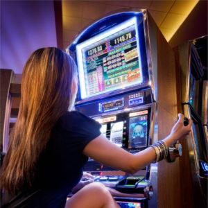 Игровые автоматы и ставки на спорт в 1xBet