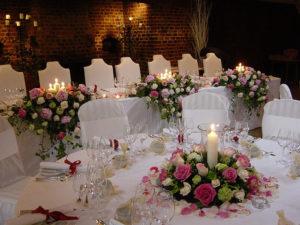 Растения для оформления свадьбы