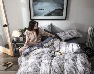 Инвестируйте в качественное постельное белье