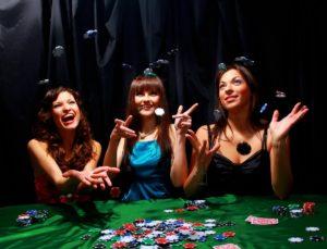 Игровые слоты в казино Вулкан