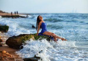 Чем полезен отдых на море: 5 фактов, о которых вы не знали!