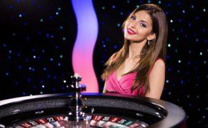 Онлайн-казино Вулкан для любителей игровых автоматов, покера и рулетки