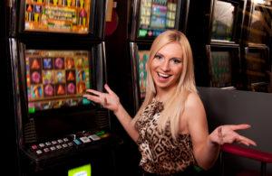 Игровые автоматы для любителей азарта в Казино 777