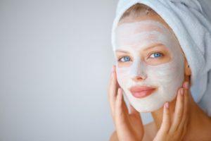 Китайские маски для лица – источник молодости кожи