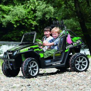 Детские электромобили: лучшая поездка для вашего малыша