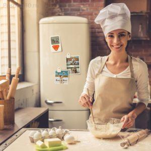 Кухонный инвентарь как важная составляющая любой кухни
