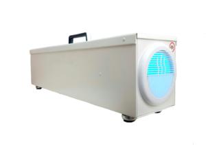 Бактерицидный рециркулятор – гарантия чистого воздуха