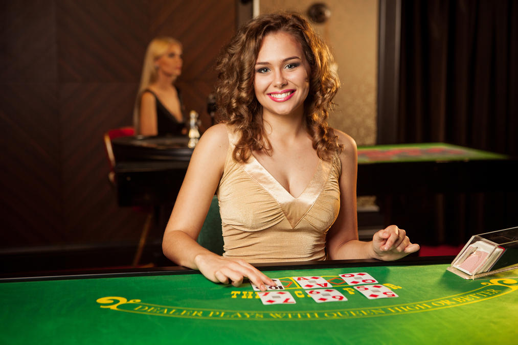 Молодое казино с хорошей репутацией