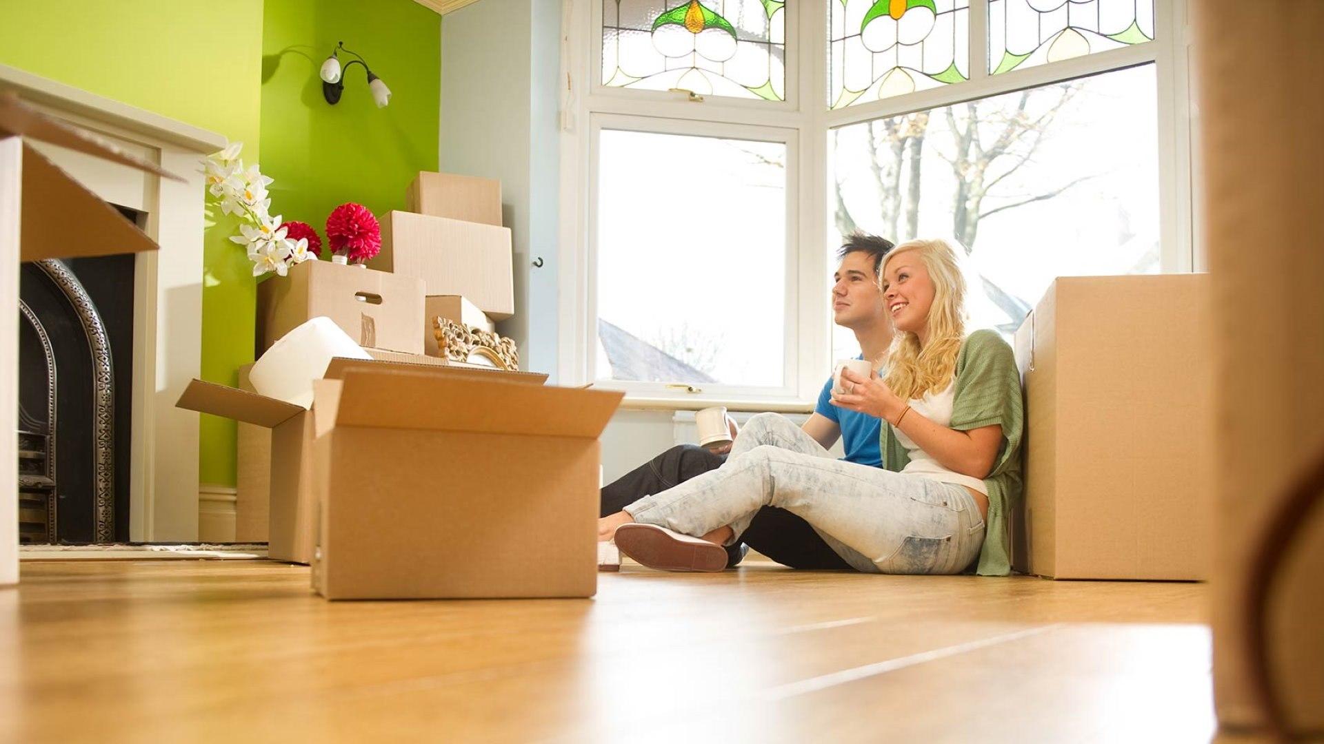 ремонт и отделка квартиры от фирмы АСК Триан